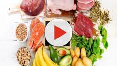 Lo que no sabias de las vitaminas B3 y B6