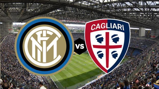 Inter-Cagliari, le probabili formazioni