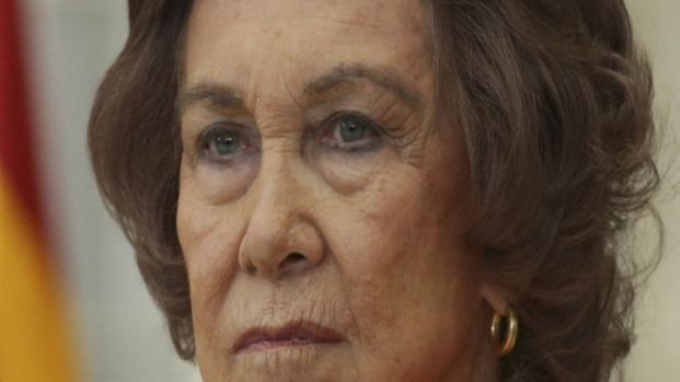 La Reina Sofía desea tener más actividad pública