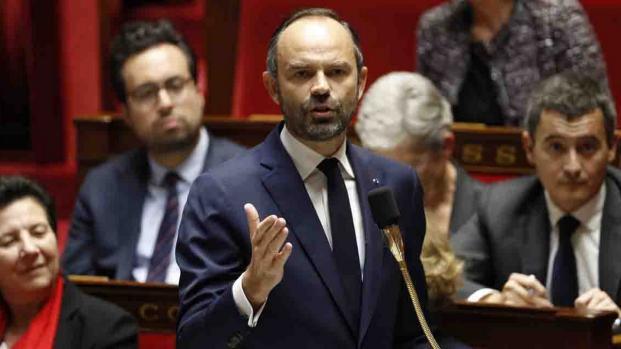 La question de la Syrie évoquée à l'Assemblée nationale
