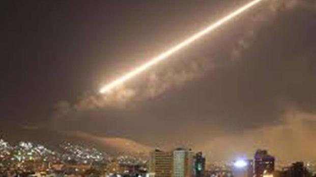Siria, ipotesi di interessi petroliferi dietro il raid?