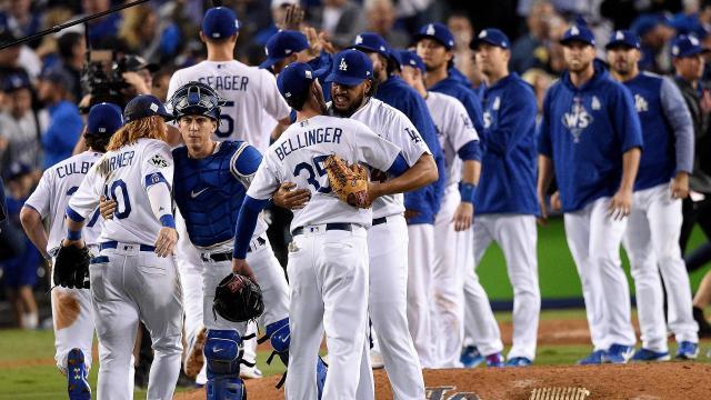 MLB Power Rankings 2018:los Dodgers continúan cayendo en la Semana 3