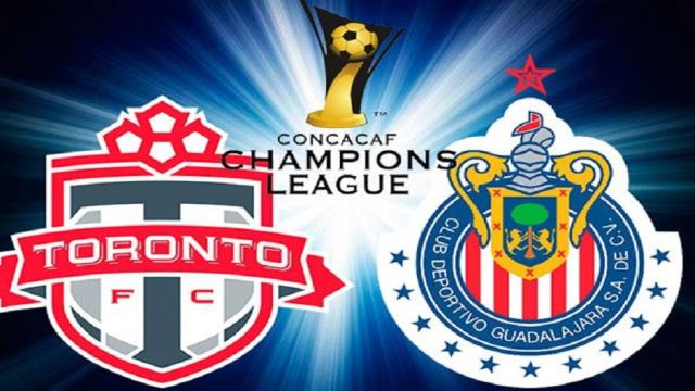 Toronto y Guadalajara se preparan para la prueba final