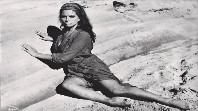 'Claudia Cardinale' - La italiana más hermoso de Túnez cumple 80 años