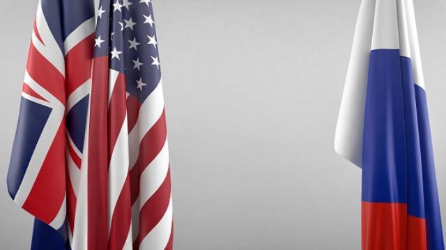 EE. UU. y Reino Unido acusan a Rusia de ataque cibernético