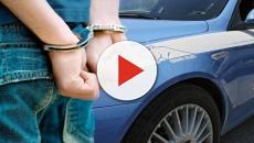 Sardegna: camion lanciato tra la gente per coprire un furto