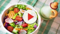 La dieta Mediterránea es muy saludable