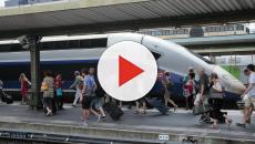 La grève à la SNCF continue ce mercredi
