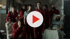Netflix confirma terceira temporada de La Casa de Papel