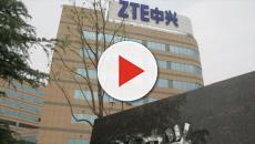 ZTE dijo que se reuniría con Google por la prohibición de exportación de EE.UU