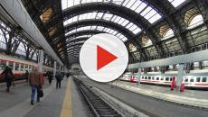 Milano, macabro ritrovamento nel deposito ferroviario