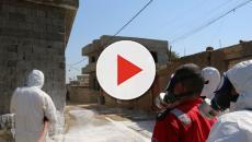 Inspetores da ONU são surpreendidos na Síria