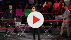 The WWE superstar shakeup has finally compelted