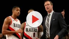 NBA : Portland dos au mur, Boston et Toronto confirment