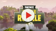 'Fortnite Battle Royale': Week nine challenge leaks