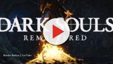 Nintendo Switch delay of 'Dark Souls Remastered'