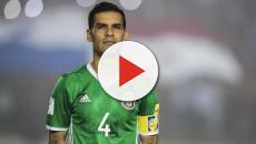 Rafa Márquez lamenta la movida de Red Bull, esperando la Copa del Mundo