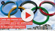 ¿Los Juegos Olímpicos llegarán a su fin?