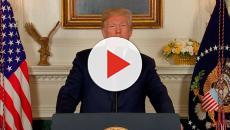 Salvar la cara de Trump y todas las mentiras sobre el ataque aliado en Siria