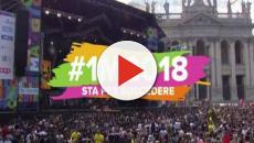 Video: Concerto 1 maggio 2018 a Roma: ecco i cantanti in scaletta