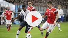 La FIFA investiga a Rusia sobre los cánticos racistas