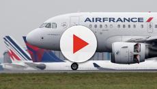 Air France assure 70 % de ses vols ce mercredi