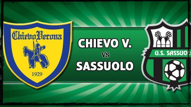 Serie A: Hellas Verona-Sassuolo, info streaming e tv