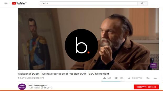 Attacco in Siria: Dugin 'La Russia di Putin è pronta all'Apocalisse'