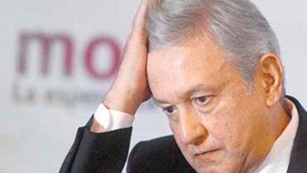 López Obrador no envió a nadie a provocar líos en Oaxaca indican educadores