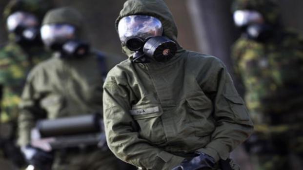 Attacco chimico in Siria: una grande fake news?