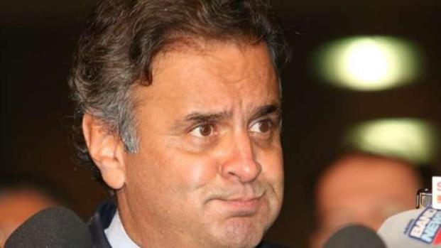 Aécio Neves viria réu no Supremo