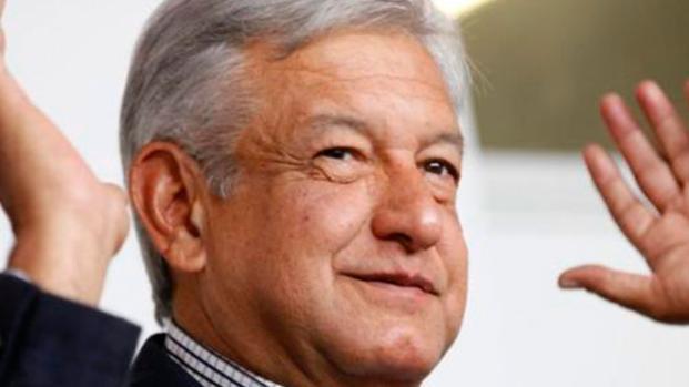Andrés Manuel López Obrador sigue arriba en las encuestas