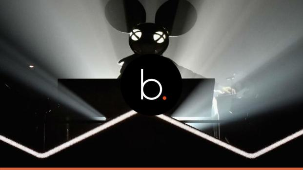 Deadmau5 creating his own first-person shooter game