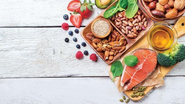Alimentos con alto contenido de fibra para agregar a su dieta