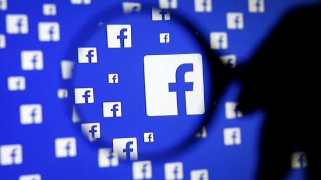 La nueva aplicación de Facebook brindara información sobre editores de noticias