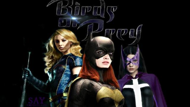 La película 'Birds Of Prey' de DC ha encontrado su director