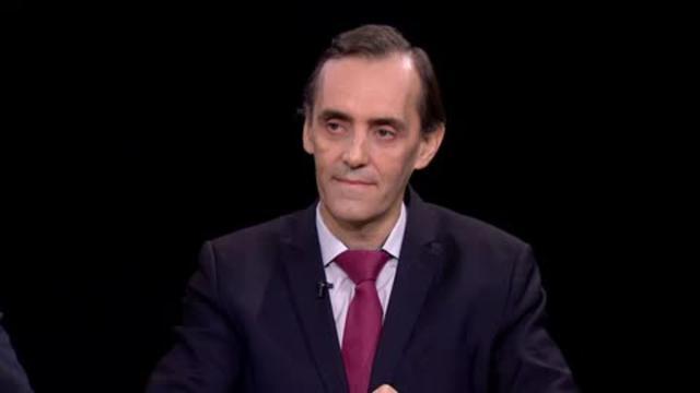 Emmanuel Macron en desacuerdo con la Casa Blanca sobre el futuro de Siria