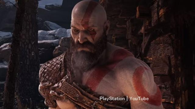 'God of War': What to expect from the PlayStation 4 exclusive