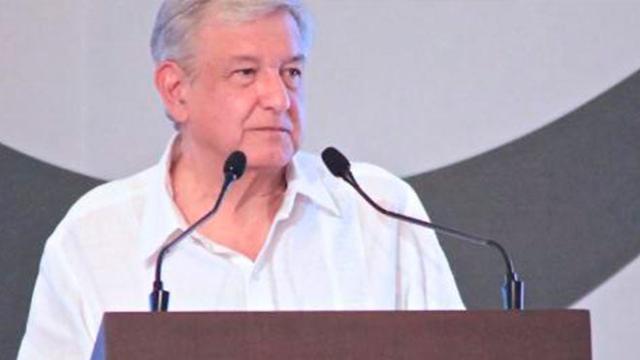 AMLO luchará contra las pensiones de lujo a ex mandatarios