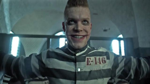 'Gotham' ¡Se revela el verdadero Joker con un giro sorprendente!