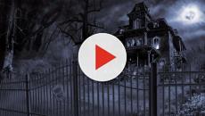 Suposto fantasma aparece em castelo medieval