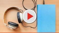 Audiobooks to replace the written word?