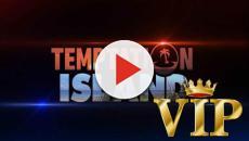 Temptation Island Vip: indiscrezioni sulla prima edizione