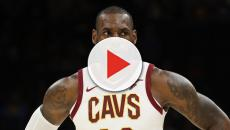 NBA : LeBron James sauve Cleveland, Houston fait le break