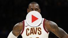 NBA : LeBron James sauve Cleveland, Houston fait le break