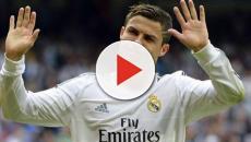 Cristiano Ronaldo se mostra insatisfeito no Real Madrid