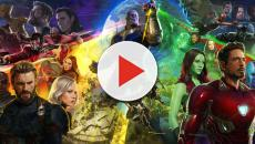 Vengadores Infinity War rompe récords en preventas