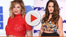 Kailyn Lowry spills the beans about Jenelle Evans' rumored pregnacy