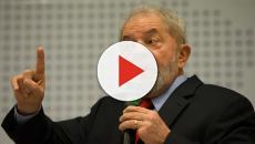 Da prisão, Lula manda novo recado e fala em morrer, veja o vídeo