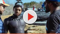 Chadwick Boseman will speak at Howard University